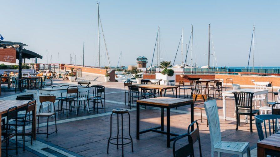 Servizi del Porto della Maremma Marina di Grosseto (1)